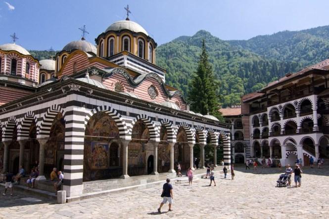 bulgarije - TOP 10 POOREST COUNTRIES OF EUROPE