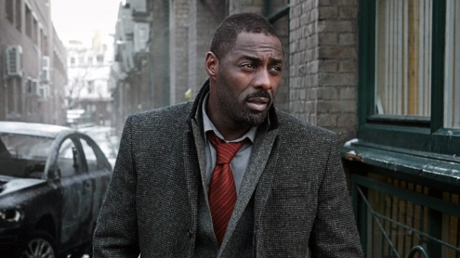 luther - TOP 100 BEST AND MOST POPULAR SERIES ON NETFLIX