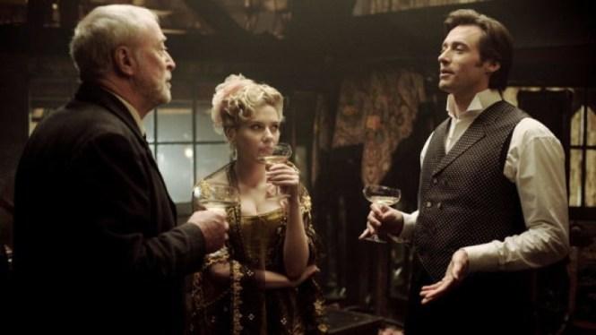 the prestige - TOP 10 BEST SCARLETT JOHANSSON FILMS