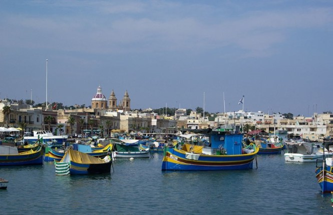 Marsaxlokk - TOP 10 BEST ATTRACTIONS AND THINGS TO DO IN MALTA