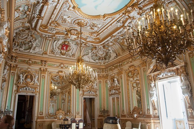 Palazzo Parisio - TOP 10 BEST ATTRACTIONS AND THINGS TO DO IN MALTA