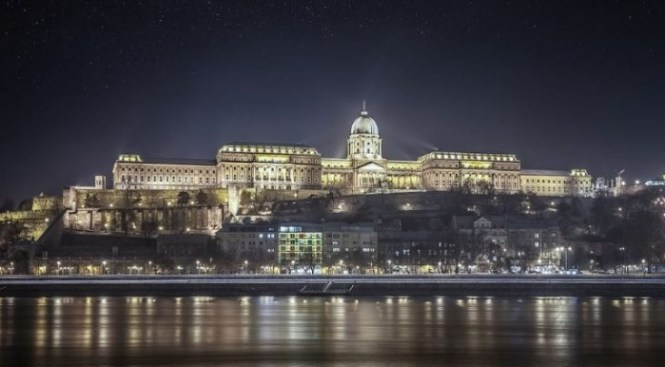 boedapest - TOP 10 MOST ROMANTIC CITIES OF EUROPE