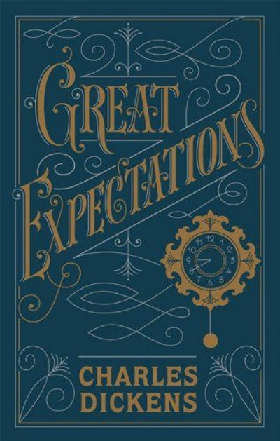 Great Expectations - TOP 10 BEST WORKS BY CHARLES DICKENS