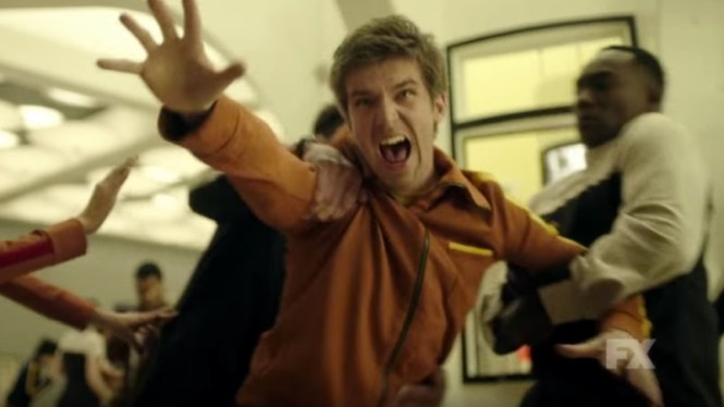 Legion - TOP 10 NEW TV-SERIES 2017 TO LOOK OUT FOR NETFLIX- CABLE TV