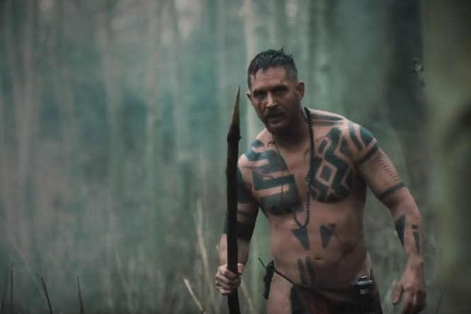 taboo - TOP 10 NEW TV-SERIES 2017 TO LOOK OUT FOR NETFLIX- CABLE TV