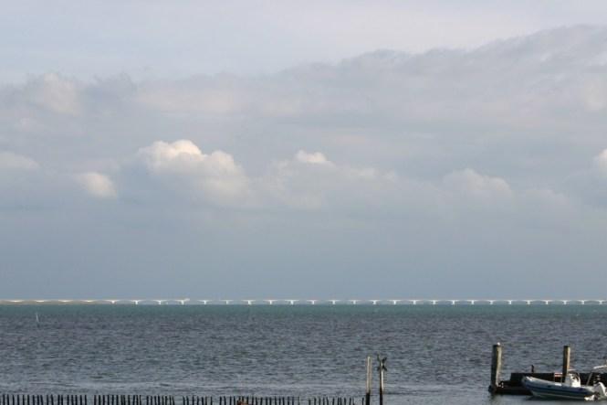 zeelandbrug - TOP 10 MOST FAMOUS BRIDGES IN THE NETHERLANDS
