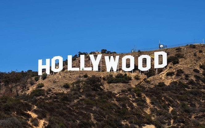 Hollywood Sign - TOP 10 BEST ATTRACTIONS IN LOS ANGELES