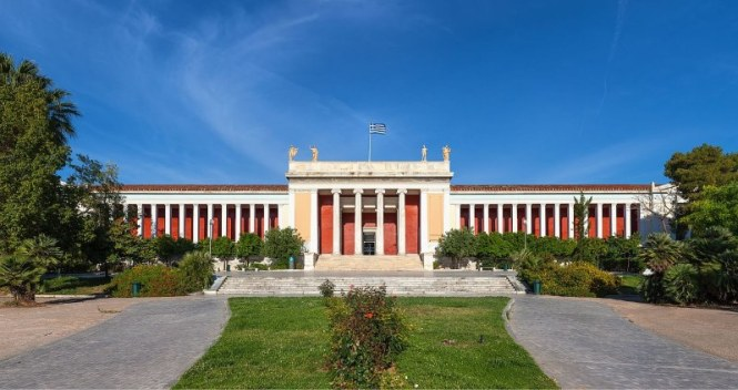Nationaal Archeologisch Museum - TOP 10 BEST AND MOST FAMOUS ATTRACTIONS IN ATHENE GREECE
