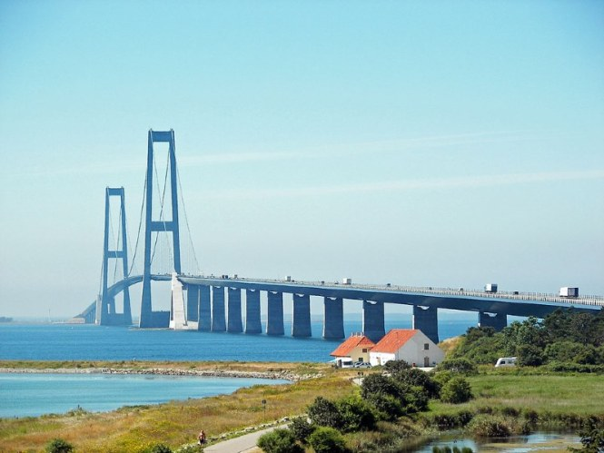 denemarken - TOP 10 FAVORITE AND BEST EUROPEAN COUNTRIES FOR SUMMER HOLIDAYS
