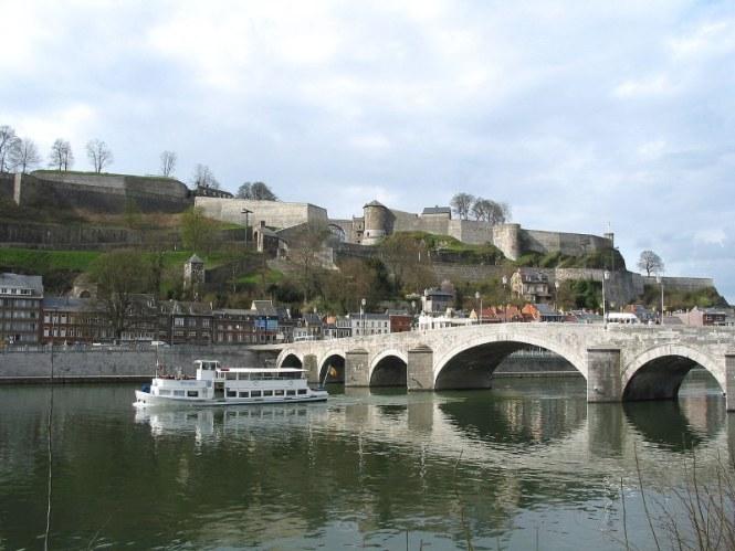 namen - TOP 10 FUN CITY TRIPS TO BELGIUM