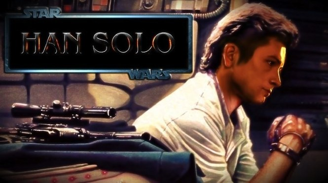 Han Solo A Star Wars Story - TOP 10 MOVIES 2018 TO LOOK FORWARD TO