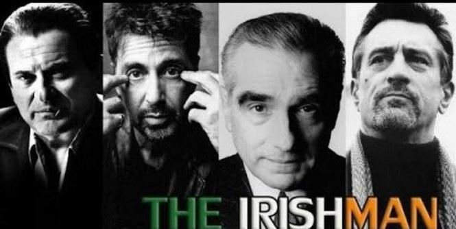 The Irishman - TOP 10 MOVIES 2018 TO LOOK FORWARD TO