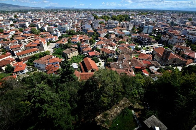 Trikala - TOP 10 OLDEST CITIES IN EUROPE THAT STILL EXIST