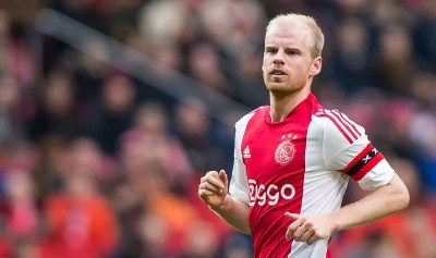 davy klaassen - TOP 10 MOST EXPENSIVE TRANSFER FOR A DUTCH FOOTBALL PLAYER