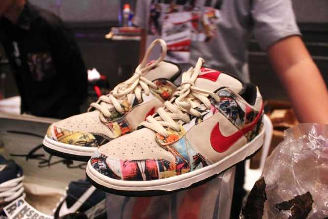 Nike Dunk Low Pro SB %E2%80%98Paris - TOP 10 MOST EXPENSIVE SNEAKERS IN THE WORLD THE MOST EXPENSIVE TRAINERS EVER SOLD