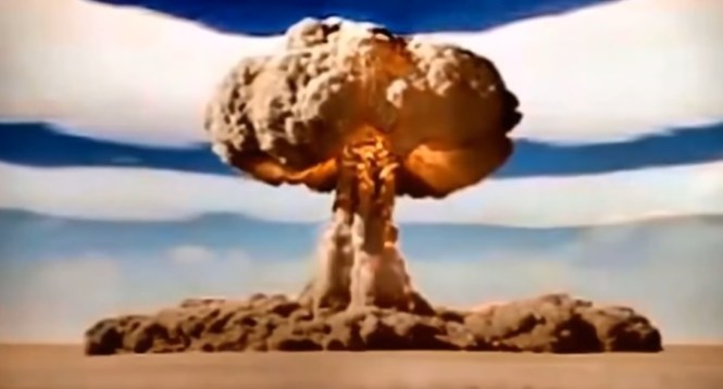 tsar bomba - TOP 10 BIGGEST NUCLEAR EXPLOSIONS EVER