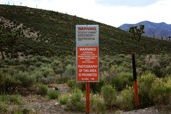 Area51 - TOP 10 SECRET FORBIDDEN PLACES WHERE YOU ARE NOT ALLOWED TO GO TO - 10 places that are banned for the common citizen for all sorts of reasons.