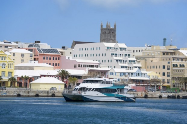 Bermuda 620x413 - TOP 10 MOST DENSELY POPULATED COUNTRIES IN THE WORLD