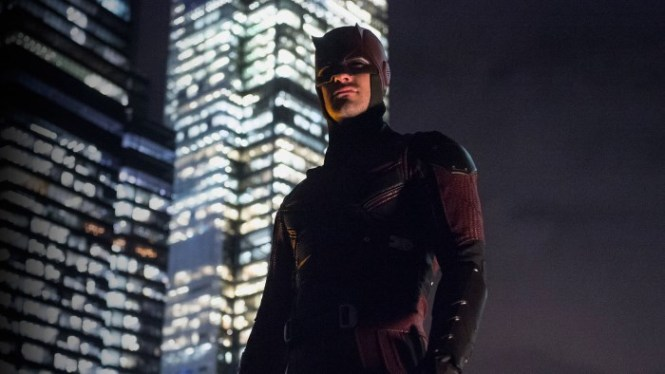 Daredevil - TOP 100 BEST AND MOST POPULAR SERIES ON NETFLIX