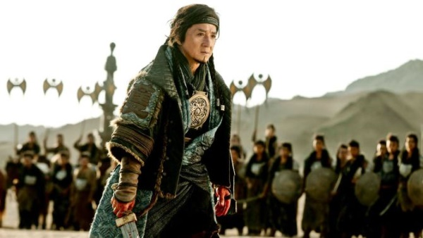 Dragon Blade - TOP 10 MOST EXPENSIVE NON-ENGLISH MOVIES