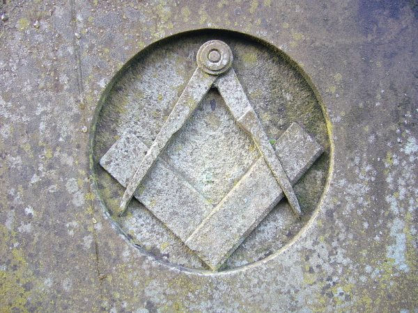 Freemasonry - TOP 10 MOST SECRET SOCIETIES