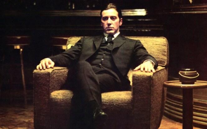 Godfather - TOP 10 BEST AL PACINO MOVIES