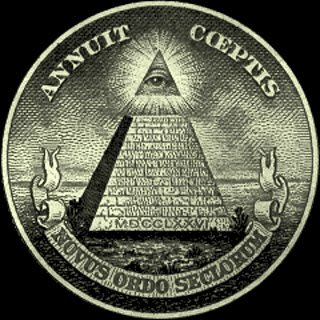 Illuminati - Top 10 Secret Societies