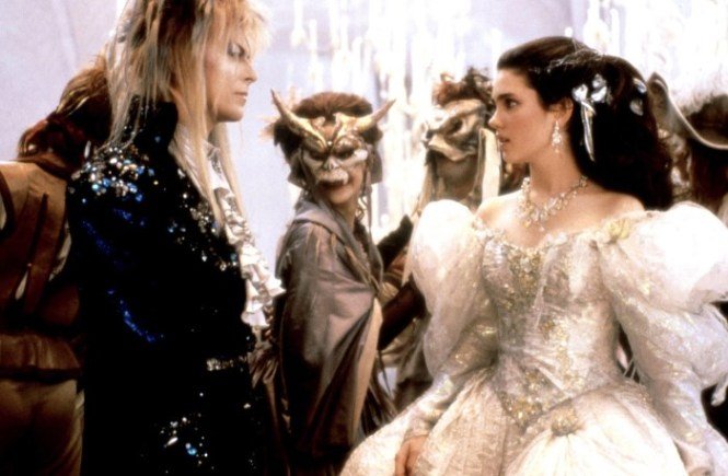 Labyrinth - TOP 10 BEST FANTASY MOVIES OF ALL TIMES