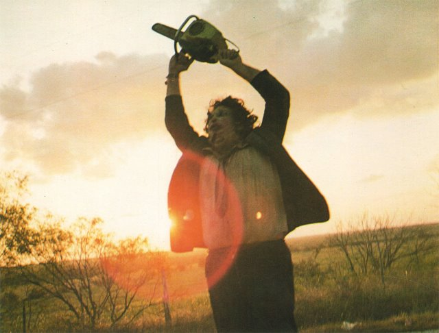 Leatherface - Top 10 Horror Movie Icons