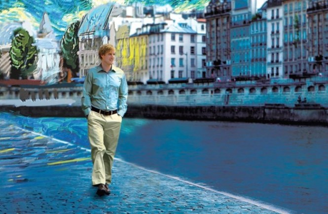Midnight in Paris - TOP 10 MOVIES ABOUT TIME TRAVEL