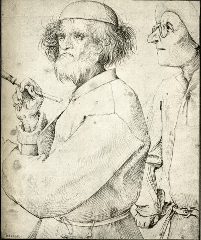 Pieter Brueghel - TOP 10 MOST FAMOUS DUTCH PAINTERS OF ALL TIME