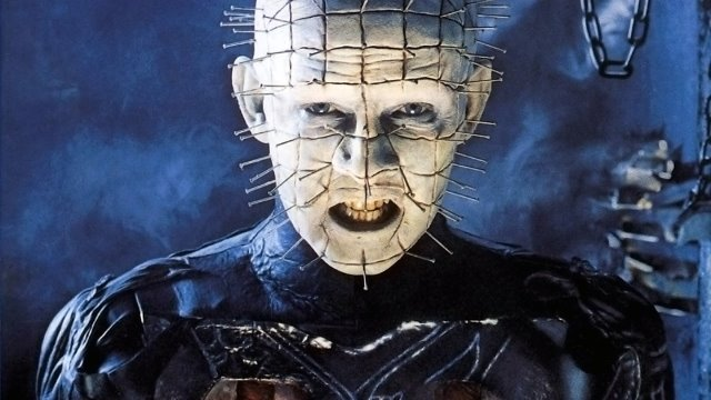 Pinhead - Top 10 Horror Movie Icons