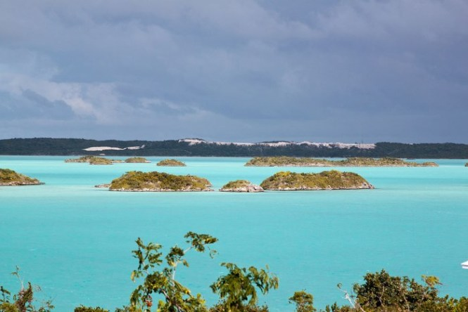 Providenciales - TOP 10 MOST BEAUTIFUL ISLANDS IN THE WORLD