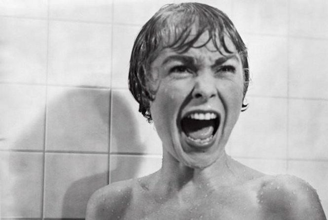 Psycho - TOP 10 BEST ALFRED HITCHCOCK MOVIES