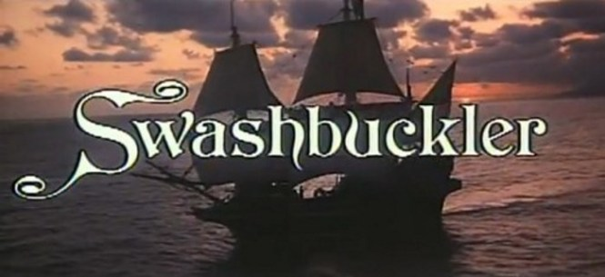 Swashbuckler - TOP 10 BEST PIRATE MOVIES OF ALL TIME