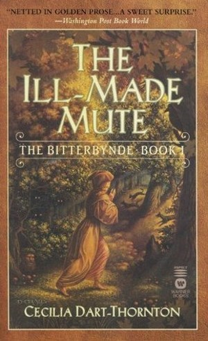 The Ill Made Mute - TOP 10 FANTASY BOOKS SIMILAR TO LORD OF THE RINGS