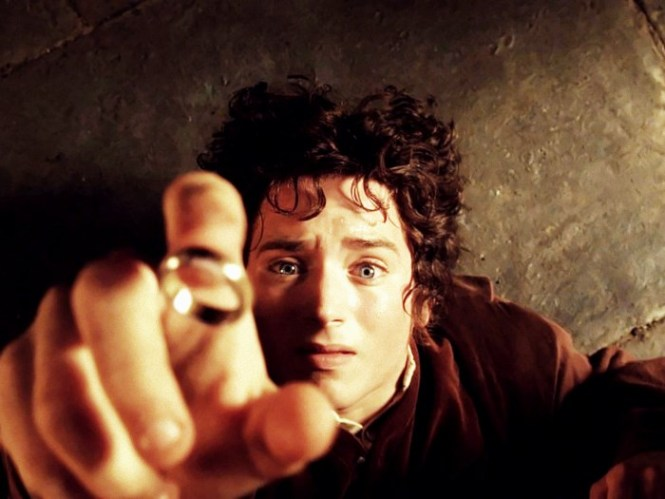 The Lord of the Rings - TOP 10 BEST FANTASY MOVIES OF ALL TIMES