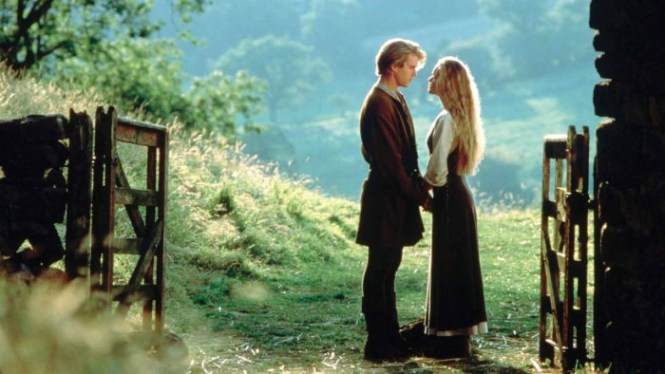 The Princess Bride - TOP 10 BEST FANTASY MOVIES OF ALL TIMES