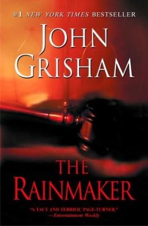 The Rainmaker - TOP 10 BEST JOHN GRISHAMBOOKS