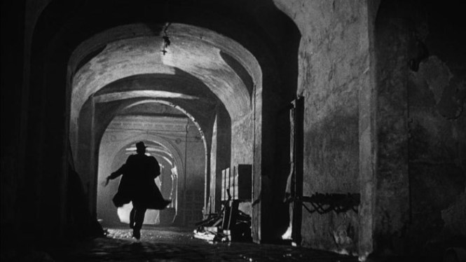 The Third Man - TOP 10 COLD WAR MOVIES