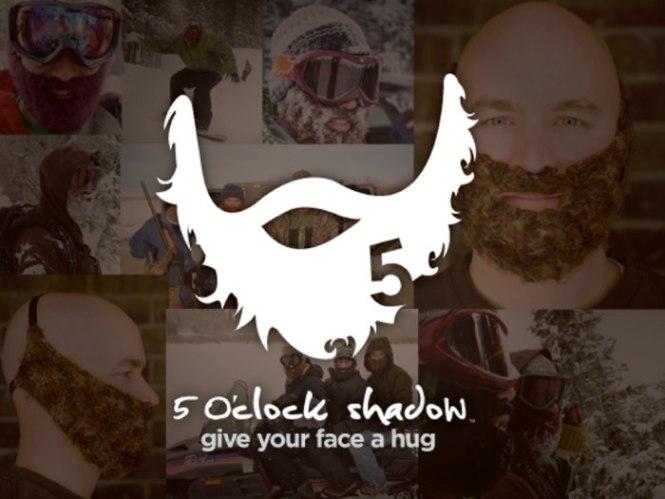Vijf dagen baard - TOP 10 Bizarre, But Successful Kickstarter Projects