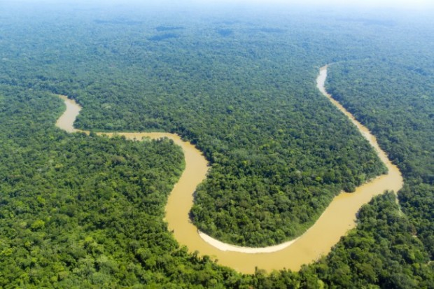 amazone rivier