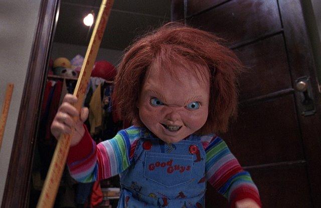 chucky - Top 10 Horror Movie Icons