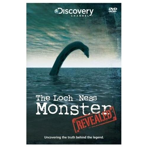 discovery - TOP 10 FACTS ABOUT THE LOCH NESS MONSTER