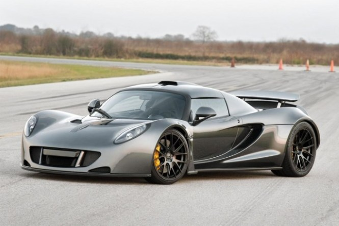hennessey venom gt 6 - TOP 10 WORLDS FASTEST CARS