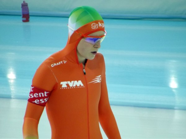 ireen wurst - TOP 10 BEST FEMALE DUTCH SPEEDSKATERS OF ALL TIME