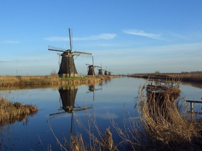 kinderdijk - TOP 10 TOURIST ATTRACTIONS AND THINGS TO DO IN THE NETHERLANDS