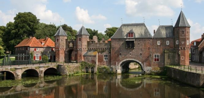 koppelpoort - TOP 10 ATTRACTIONS AND THINGS TO DO IN AMERSFOORT, THE NETHERLANDS