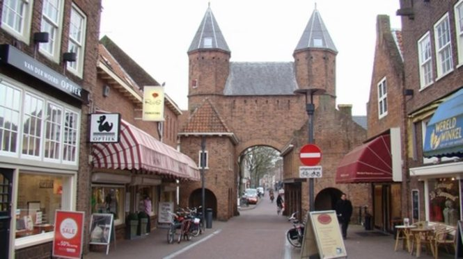 langestraat - TOP 10 ATTRACTIONS AND THINGS TO DO IN AMERSFOORT, THE NETHERLANDS