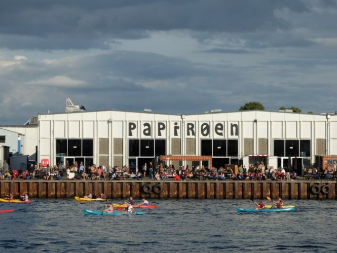 papiroen - TOP 10 BEST COPENHAGEN TOURIST ATTRACTIONS AND THINGS TO DO